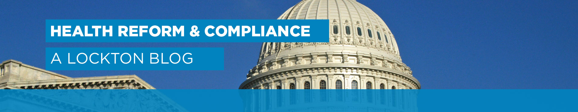 Lockton Health Reform and Compliance